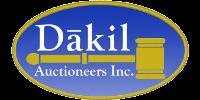 Dakil Oklahoma Auctions Logo