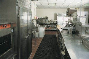 Restaurant equipment for auction