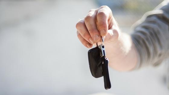 car keys after sale